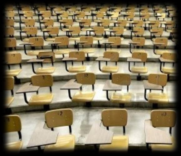 Direct Applicants to Open Seats AACN data show that more than 15,000 seats go unfilled in