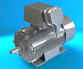 3. SOLUTIONS - DESIGN ELECTRICAL MOTOR DESIGN Rotating Machines Division has its own Design Department consisting of highly trained
