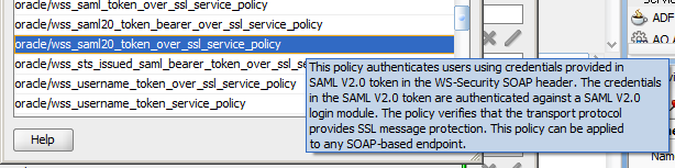 1.0 Introduction I decided to do research on the SAML protocol and how it is related to securing web services.
