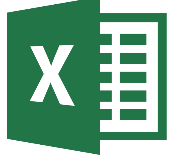 Excel for Data