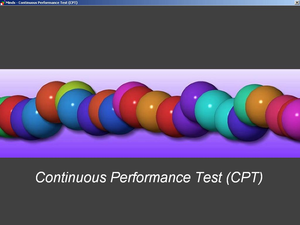 corsi block tapping task cbt performance experiment •we examined physical activity and cognitive performance in extreme  task),  visuospatial short-term memory (corsi block tapping test) and.