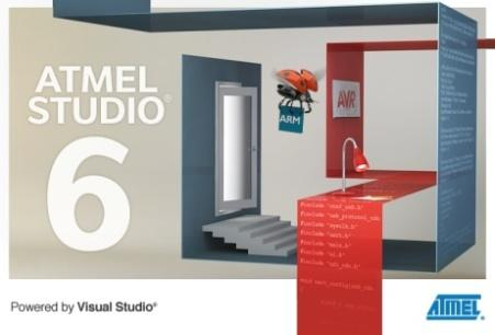 Atmel Studio 6.2 World-class tool chain for Atmel MCUs Available for free at atmel.