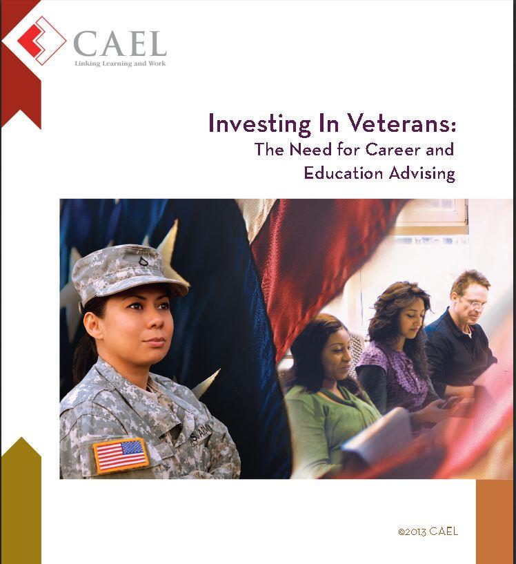 Investing In Veterans: The Need