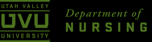 RN-BSN Completion Program for applicants already licensed as Registered Nurses NURSING CLASSES AVAILABLE ONLINE! Thank you for your interest in the UVU RN-BSN Completion Program.