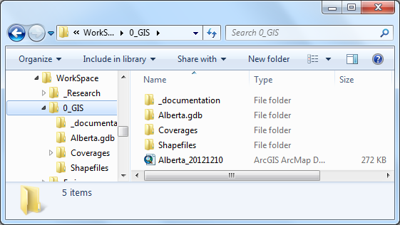 Saving layer (*.lyr) files: You can save everything about the layer (symbology, labels, classification) in a layer file (*.lyr). This is very convenient because when the layer file gets added to another map document, it references the shapefile and tells ArcMap to draw it exactly as it was saved.