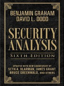 Benjamin Graham David Dodd Roger Murray Bruce Greenwald VALUE INVESTING In 1993, we sponsored a Value Investing Lecture Series at The Museum of Television and Radio.