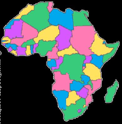 Why a GIRAF network Many isolated geoscience information projects within Africa Only rarely existing: African Geoscience information standards Vast amounts of inaccessible data and research results