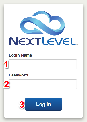 Chapter 2 NextLevel Voice Portal Overview This chapter will walk you through how to sign in, navigate, and make changes to your phone using the NextLevel Voice Portal.