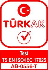 EFECTIS ERA AVRASYA Fire Test Laboratory Accredited Body No: AB-0556-T CLASSIFICATION OF FIRE RESISTANCE PERFORMANCE IN ACCORDANCE WITH EN 13501-2:2007+A1:2009 Sponsor : ÖZBOSAN OTOMATİK KAPI VE