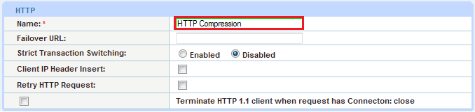 transmit the requested data more efficiently and with faster response times to the client. HTTP Compression makes HTTP requests much faster by transmitting less data. 17.
