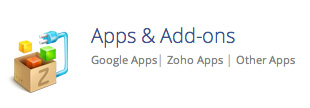 Calendar 1. Go to Setup > Apps & Add-ons > Google Apps 2. Click on the Calendar Tab. 3.