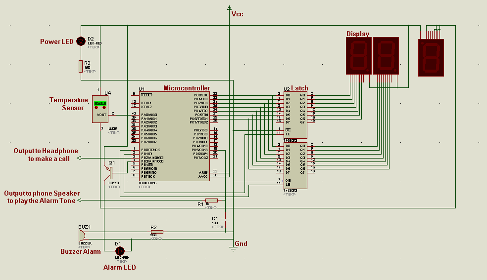 2.3. CIRCUIT DIAGRAM Fig.