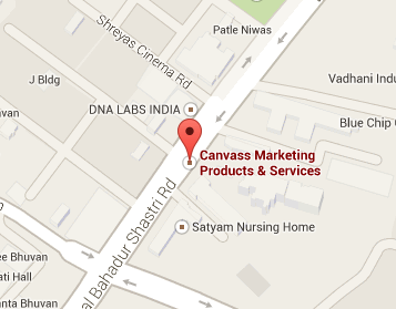 About Canvass Corporate HQ Online Phone Canvass Tech Solutions Pvt.
