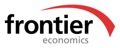 1 Frontier Economics January 2014 Confidential Heat pump and