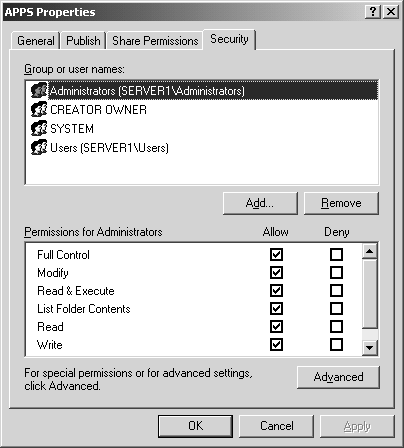 access to NTFS partitions via a simple boot disk. Microsoft s Recovery Console, released with Windows 2000, lets you boot from the Windows 2000 Server or Professional CD.
