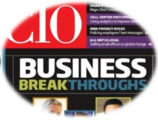 Business Challenges IT Constraints in Tension with Business Needs Grow