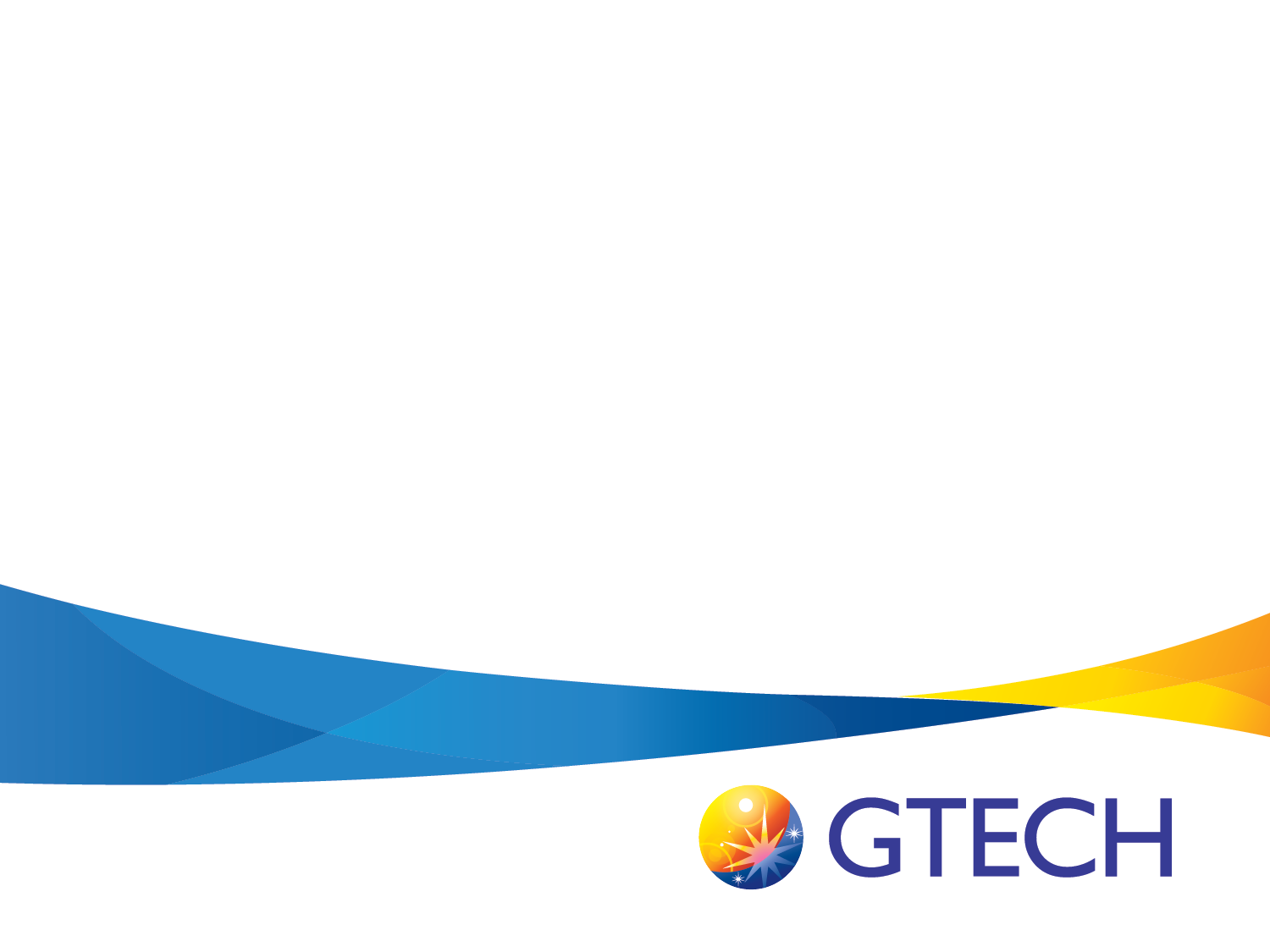 GTECH Acquisition of IGT Creating the World s
