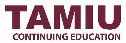 About Texas A&M International University Welcome to TAMIU!