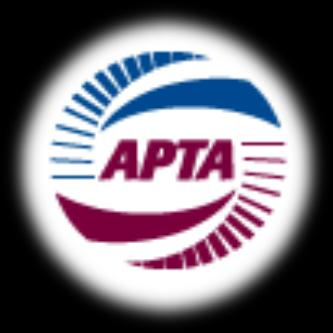 APTA Bus Webinar Technical Series