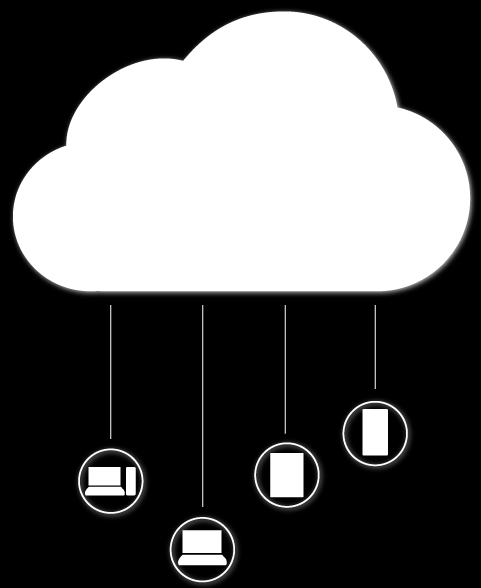 What s the cloud in a Cloud-Connectivity System?
