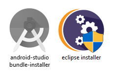 Installation (Eclipse + ADT) (For the sake of time these slides are skipped in class.