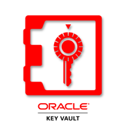 Oracle (or other) Key Vault Generates Keys App Encrypts (only has public Key) MySQL Stores Decrypts Public Key