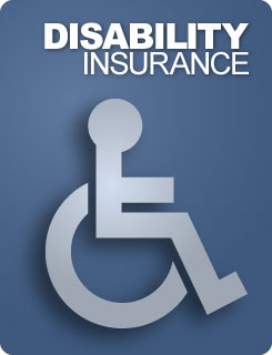 Disability Insurance: Insurance designed to replace income due to short term or permanent disability Most people are more focused on buying life insurance rather than disability insurance even though