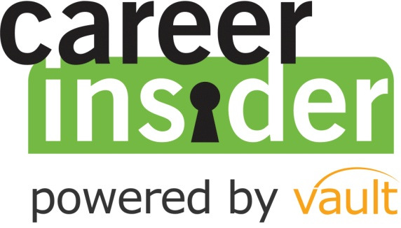 RESOURCES CareerInsider by Vault.com Actionable, relevant and comprehensive career information and management tools in 7 key content areas: 1.