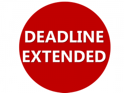 Important Dates Abstract submissions: 15 September 2015 Notification of Abstract Acceptance: 20 September 2015 Conference Registration Deadline: 1 October 2015 Full Paper Submission: 15 October 2015