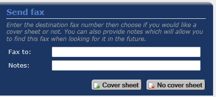 You also may check one options: or more faxes and execute any of the following to remove the faxes from the Inbox To move the faxes to a folder.