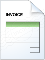 RNN: UNCHARACTERISTIC INVOICES The RNN ingests a sequence of invoices for a specific vendor