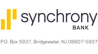 Dear Valued Customer, Thank you for your interest in establishing a business account with Synchrony Bank. Establishing an account is convenient and easy to manage.