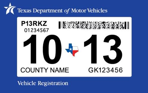 Vehicle Registration Fees May 6, 2014 Texas motor vehicle owners are required to annually renew their vehicle registration.