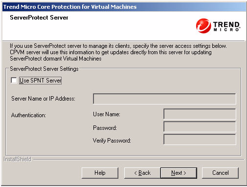 machines with OfficeScan installed on them, you can configure Core Protection for virtual machines to automatically perform updates when these virtual machines are in an off state. 13.
