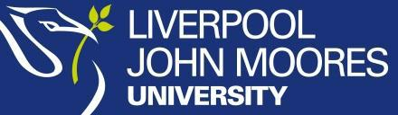 Centre for Public Health Faculty of Education, Health & Community Liverpool John Moores University 2nd Floor Henry
