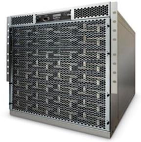Introducing the SM10000 1 st Generation, All-in One, Leading Edge Full Rack