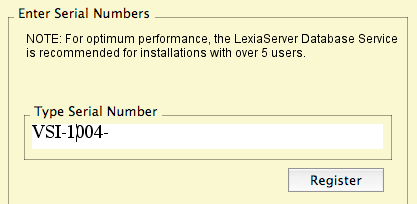 Note that the Admin Tool Version 1.2 update should not be applied if you have Quick Reading Test installed. Also note that the Lexia Data Monitor tool should reside on the server.