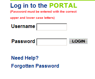 Student Portal Login to the Student Portal Using a web browser such as Internet Explorer, go to the University web page http://www.gre.ac.uk.