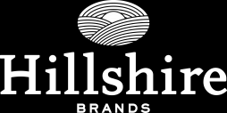 Hillshire Brands Snapshot HILLSHIRE BRANDS Substantially all sales in U.S. (99%), Headquartered in Chicago, Illinois 89% branded sales/11% unbranded in FY 2013 13 food processing facilities (10 meat and 3 bakery) and 5 distribution centers in U.