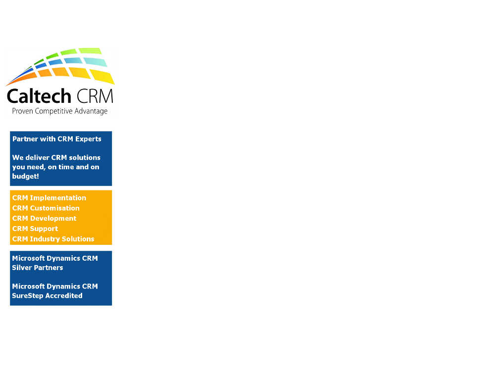 SUMMARY Finally here are the 4 top reasons why you should integrate critical data analysis into CRM: a) Integrate all customer data touch points find out who are your most valuable customers, who
