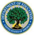 U. S. Department of Education Federal Loan Programs, 2015-16 Type Rate Amount Grace Perkins Subsidized 5% Fixed $5,500 annual limit 9 Months Stafford Subsidized Unsubsidized 4.