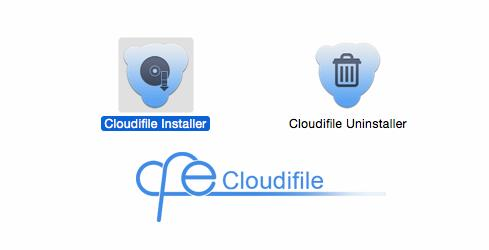 Register a Cloudifile account: Enter the valid email address to be used as your Cloudifile login.
