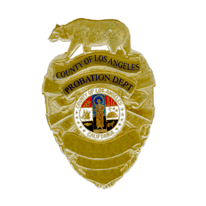 COUNTY OF LOS ANGELES PROBATION DEPARTMENT OPEN COMPETITIVE JOB OPPORTUNITY Bulletin No.