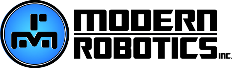 Modern Robotics, Inc Core Device Discovery Utility