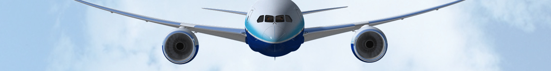 787 Designed for Lower Operating Cost and