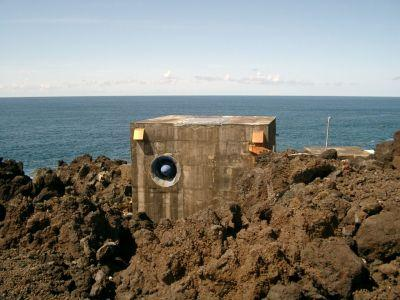 WAVE ENERGY The best wave conditions for wave power are found at higher latitudes (away