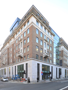 5% Landlord: WELPUT Tenant: Black River Asset Management (UK) Ltd Size: 5,382 sq ft over 9th floor Term: 10 year lease with tenant only break option in year 5 Rent: 84.
