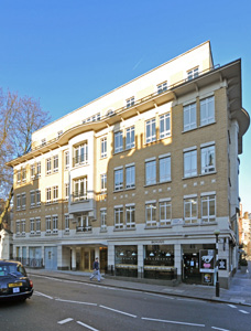 90% Landlord: Grosvenor Estates Holdings Tenant: AGC Equity Partners Ltd Size: 11,818 sq ft over 1st and 2nd floors Term: 10 year lease Rent: 115.