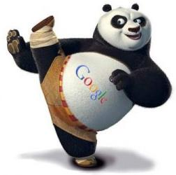 Rating Google Panda History Sites people like more Sites people like less Prior to Panda After Panda Google s Machine Learning Scalability A.) Google hired contractors (a.k.a. quality raters) to conduct in-depth Internet based research and evaluate websites based on a set of guidelines set by Google.