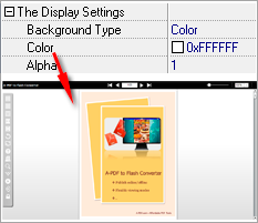 "(1). Choose Template Click ""Template"" icon to select pre-designed templates without setting again."